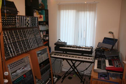 Studio May 2006